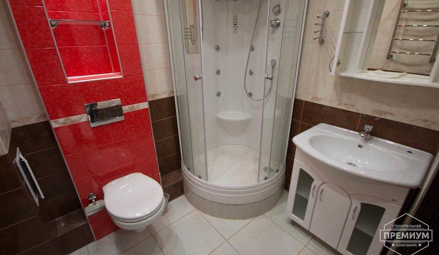 Ремонт однокомнатной квартиры по ул. Сурикова 53а 14