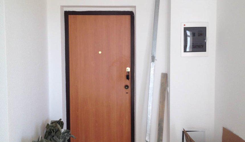 Ремонт трехкомнатной квартиры по ул. Бакинских Комиссаров 101 44