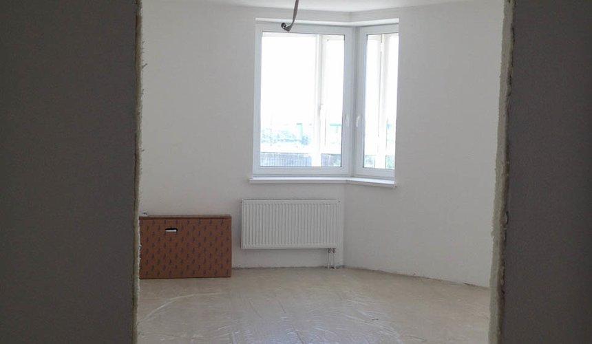 Ремонт трехкомнатной квартиры по ул. Бакинских Комиссаров 101 45
