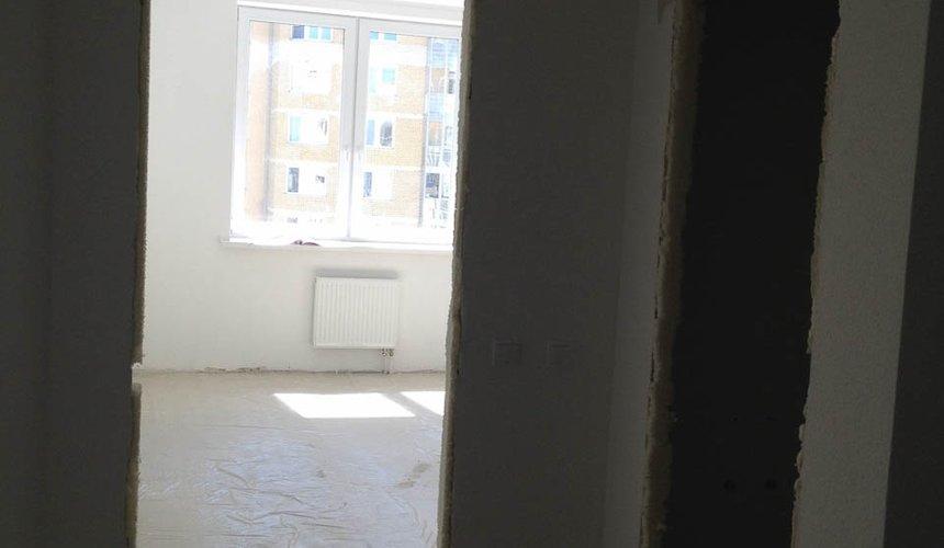 Ремонт трехкомнатной квартиры по ул. Бакинских Комиссаров 101 46