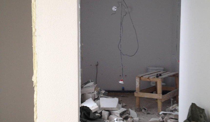 Ремонт трехкомнатной квартиры по ул. Бакинских Комиссаров 101 47