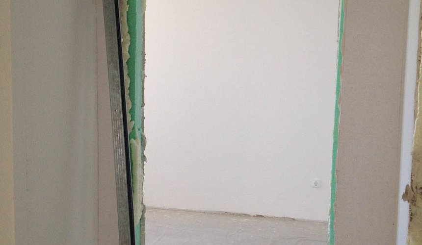 Ремонт трехкомнатной квартиры по ул. Бакинских Комиссаров 101 48