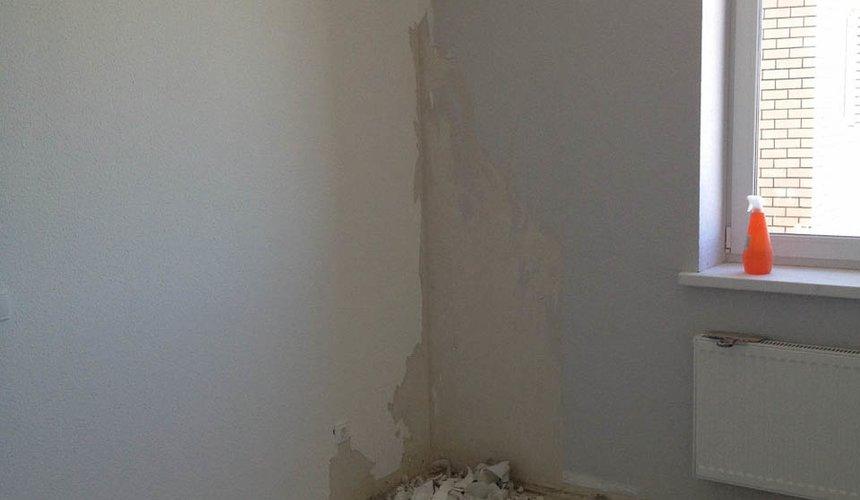 Ремонт трехкомнатной квартиры по ул. Бакинских Комиссаров 101 49