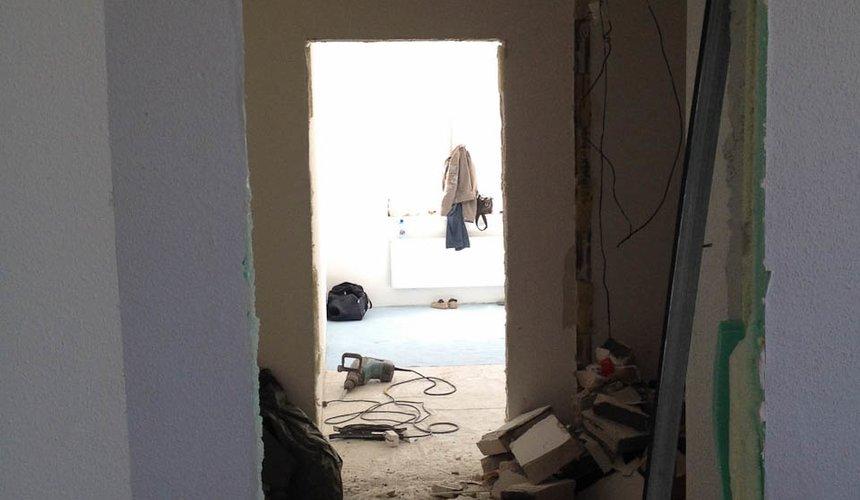 Ремонт трехкомнатной квартиры по ул. Бакинских Комиссаров 101 50