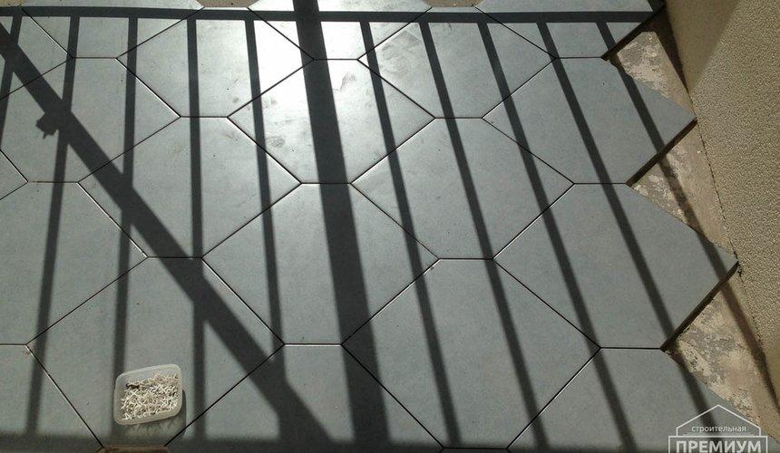 Ремонт и дизайн интерьера однокомнатной квартиры по ул. Сурикова 53а 29