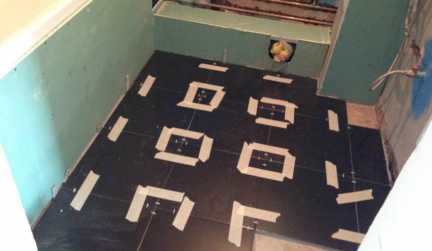 Ремонт и дизайн интерьера однокомнатной квартиры по ул. Сурикова 53а 31