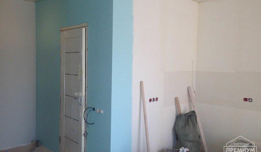Ремонт и дизайн интерьера однокомнатной квартиры по ул. Сурикова 53а 39
