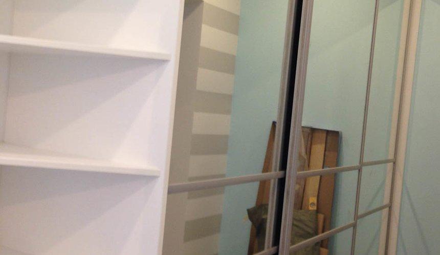 Ремонт и дизайн интерьера однокомнатной квартиры по ул. Сурикова 53а 61
