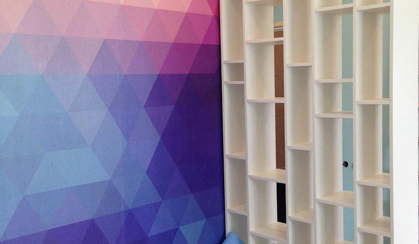 Ремонт и дизайн интерьера однокомнатной квартиры по ул. Сурикова 53а 63
