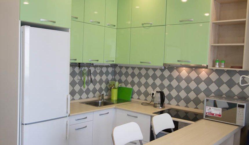 Ремонт и дизайн интерьера однокомнатной квартиры по ул. Сурикова 53а 3