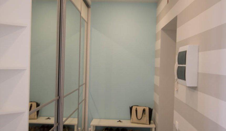 Ремонт и дизайн интерьера однокомнатной квартиры по ул. Сурикова 53а 15