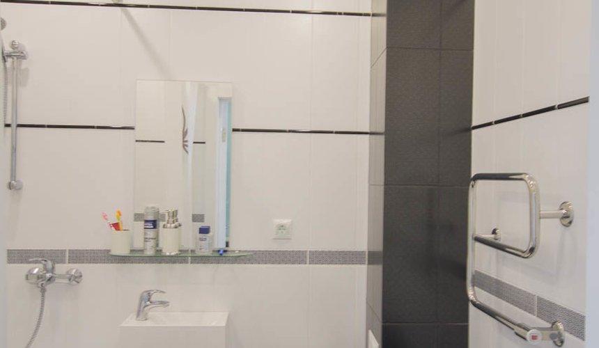 Ремонт и дизайн интерьера однокомнатной квартиры по ул. Сурикова 53а 19