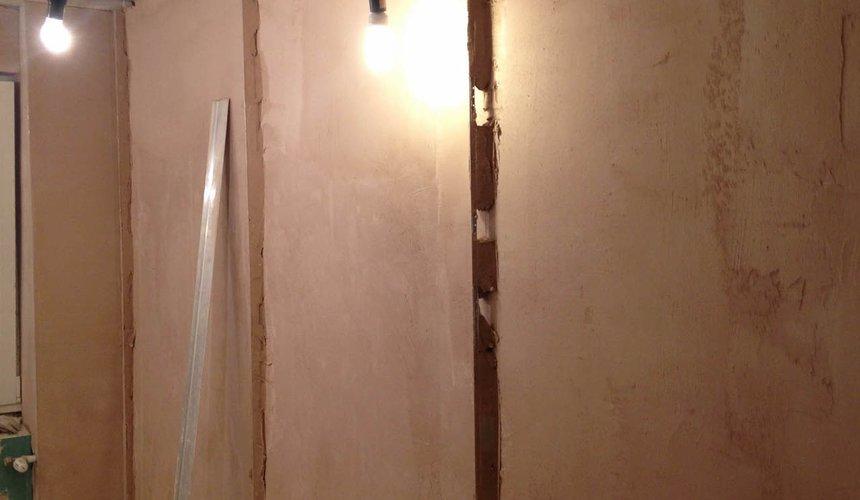Ремонт трехкомнатной квартиры по ул. Бажова 134 27