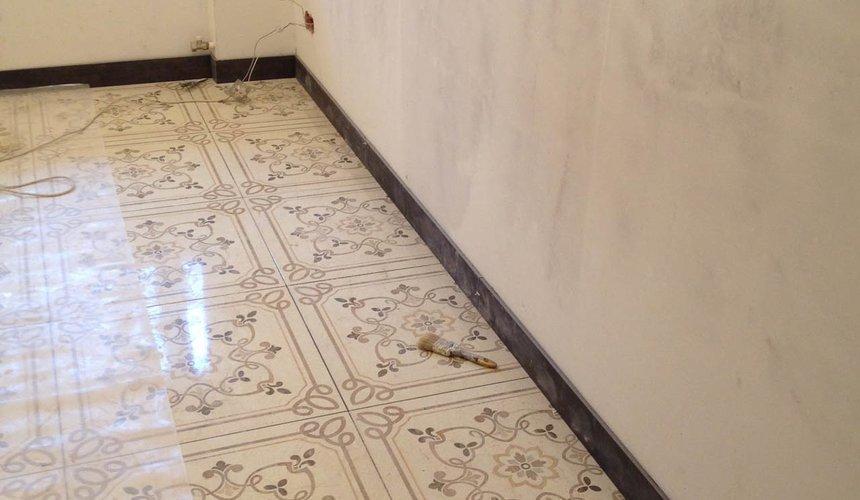 Ремонт трехкомнатной квартиры по ул. Бажова 134 29