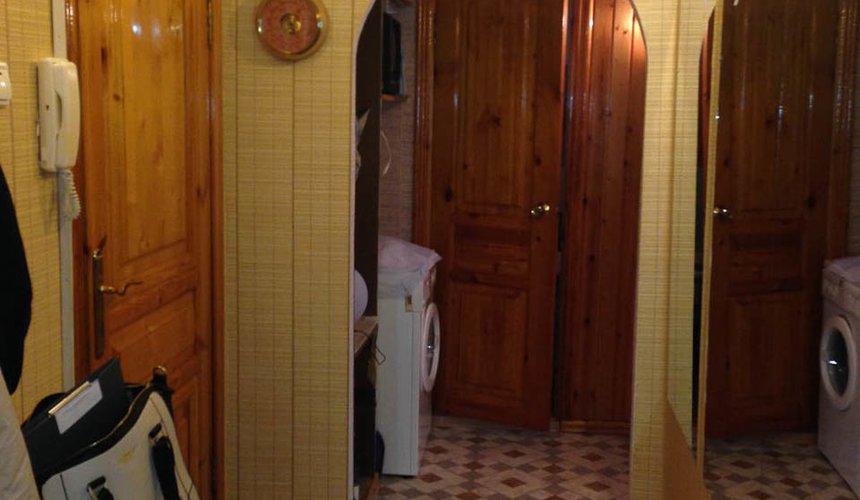 Ремонт трехкомнатной квартиры по ул. Бажова 134 6