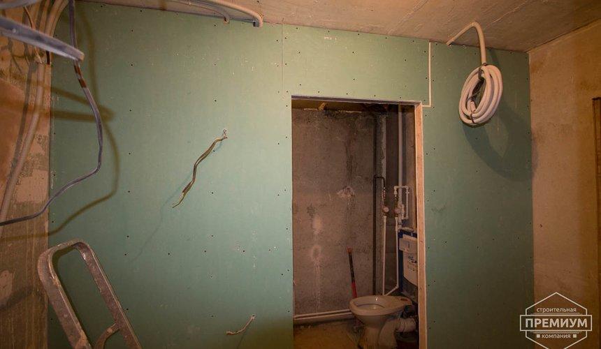 Ремонт трехкомнатной квартиры по ул. Бажова 134 13