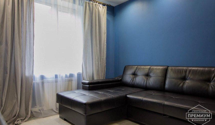 Ремонт однокомнатной квартиры по ул. Комсомольская 45 7