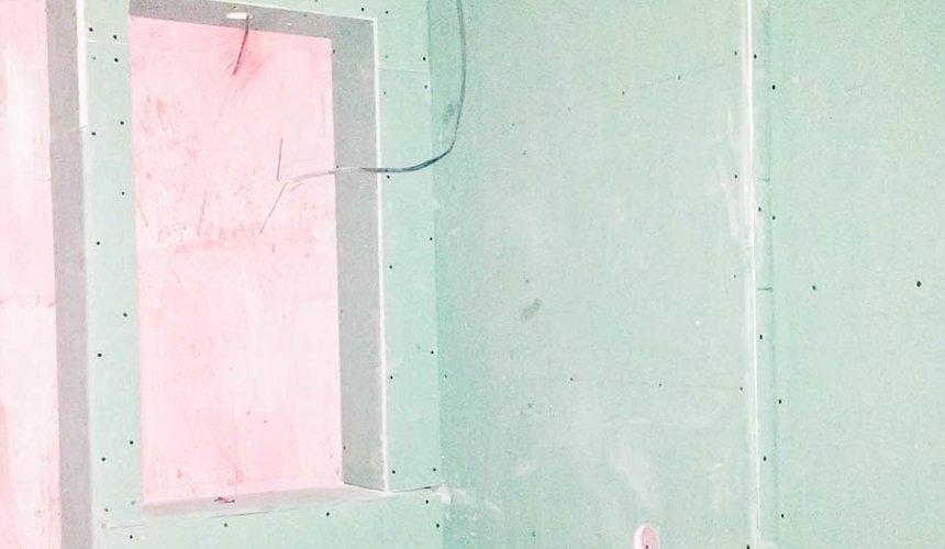 Ремонт трехкомнатной квартиры по ул. Бакинских Комиссаров 101 54