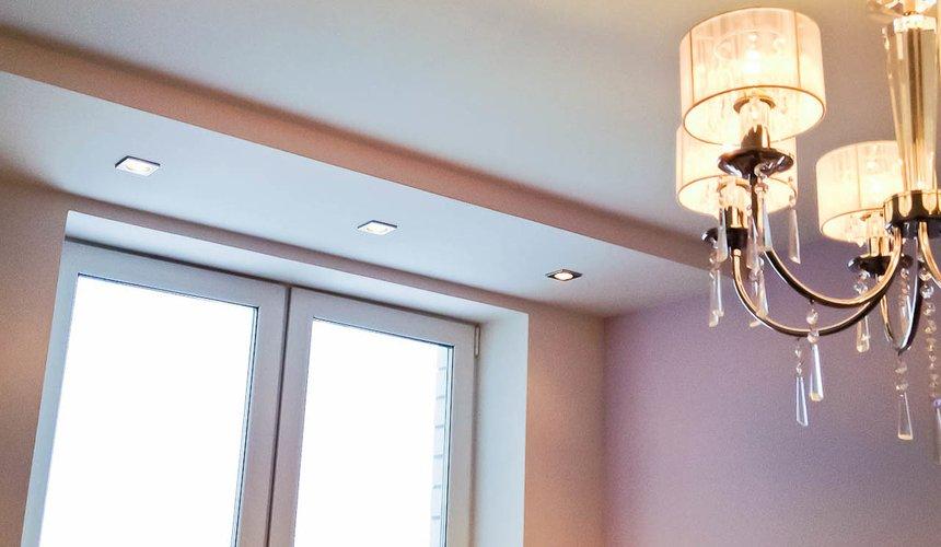 Ремонт трехкомнатной квартиры по ул. Бакинских Комиссаров 101 65