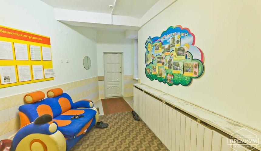 Ремонт детского сада №29 Солнышко 4
