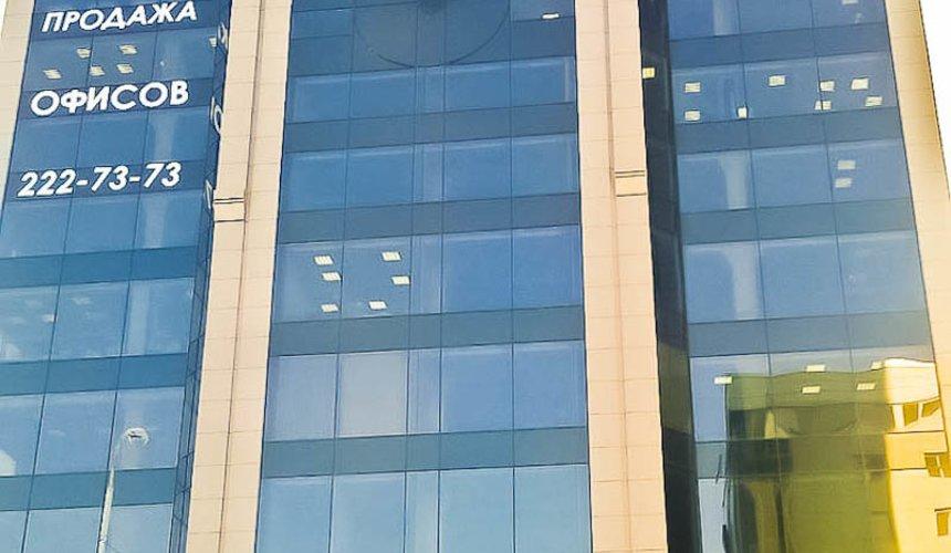 Ремонт бизнес-центра ГринПарк 23