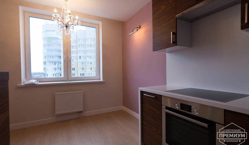Ремонт трехкомнатной квартиры по ул. Бакинских Комиссаров 101 70