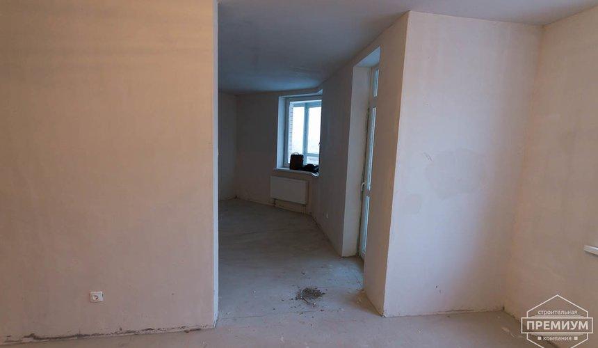 Ремонт трехкомнатной квартиры по ул. Фурманова 125 49