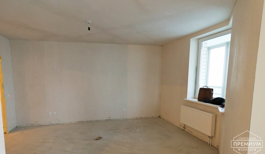 Ремонт трехкомнатной квартиры по ул. Фурманова 125 50