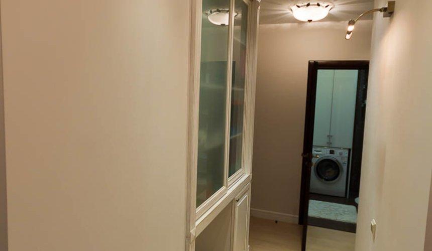 Ремонт трехкомнатной квартиры по ул. Бакинских Комиссаров 101 1
