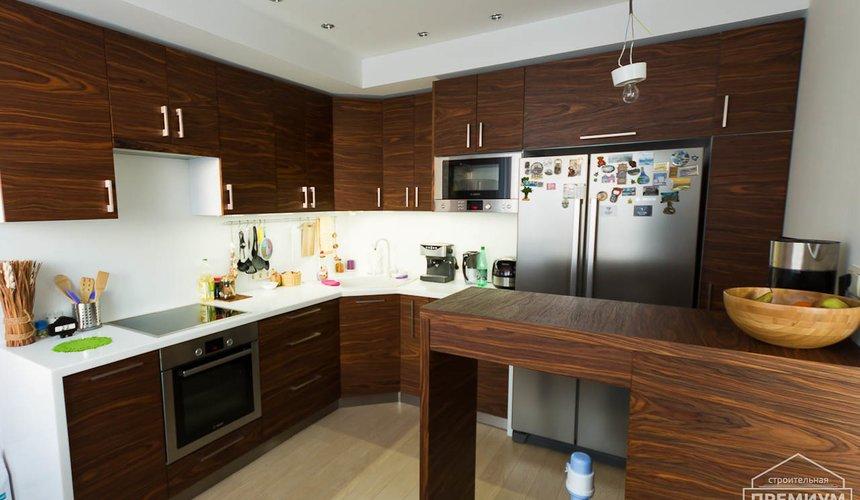 Ремонт трехкомнатной квартиры по ул. Бакинских Комиссаров 101 6