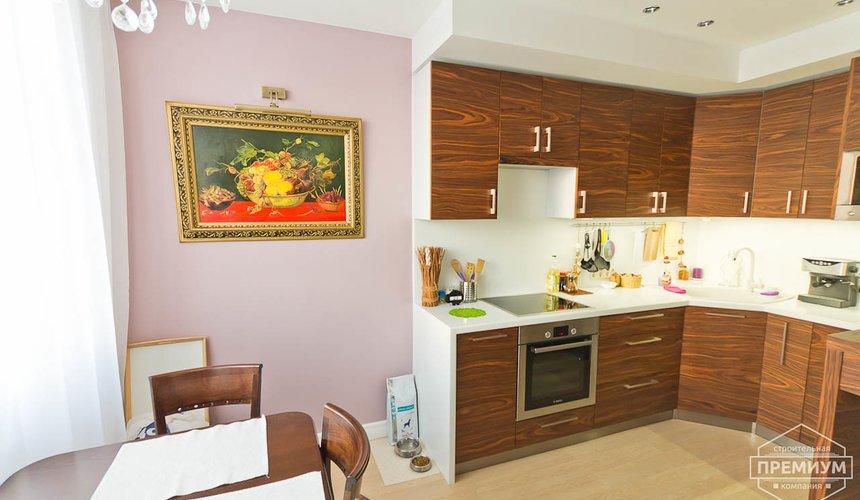 Ремонт трехкомнатной квартиры по ул. Бакинских Комиссаров 101 7