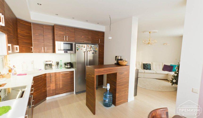 Ремонт трехкомнатной квартиры по ул. Бакинских Комиссаров 101 8