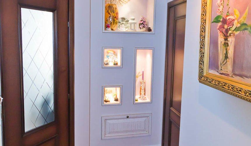 Ремонт трехкомнатной квартиры по ул. Бакинских Комиссаров 101 15