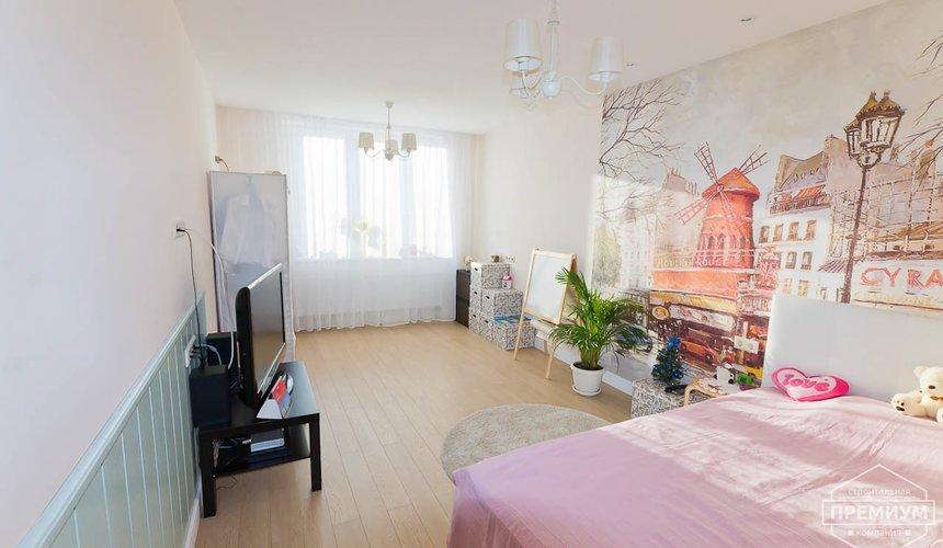 Ремонт трехкомнатной квартиры по ул. Бакинских Комиссаров 101 17