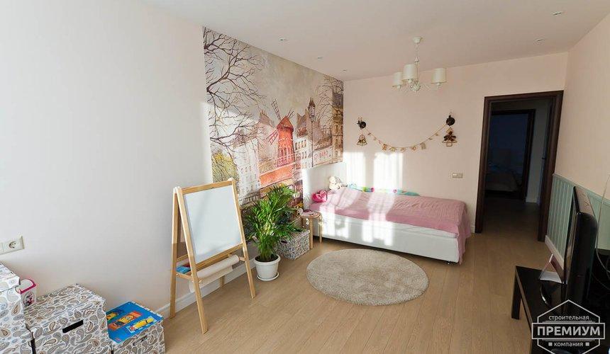 Ремонт трехкомнатной квартиры по ул. Бакинских Комиссаров 101 20