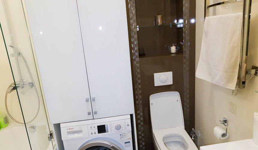 Ремонт трехкомнатной квартиры по ул. Бакинских Комиссаров 101 21