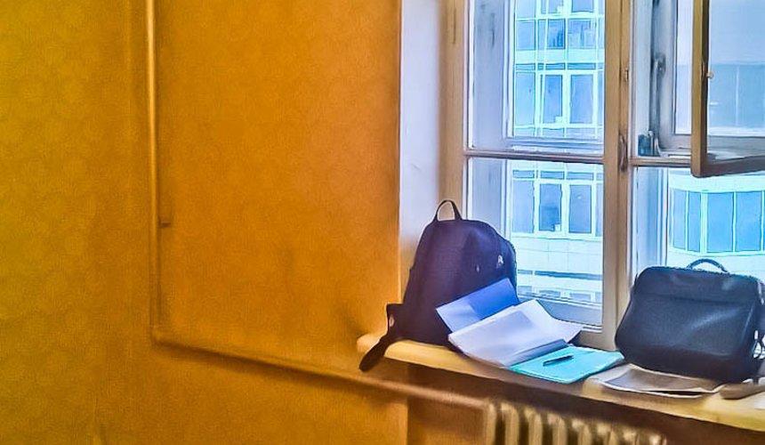 Ремонт трехкомнатной квартиры по ул. Лермонтова 17 25
