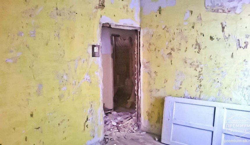 Ремонт трехкомнатной квартиры по ул. Лермонтова 17 29