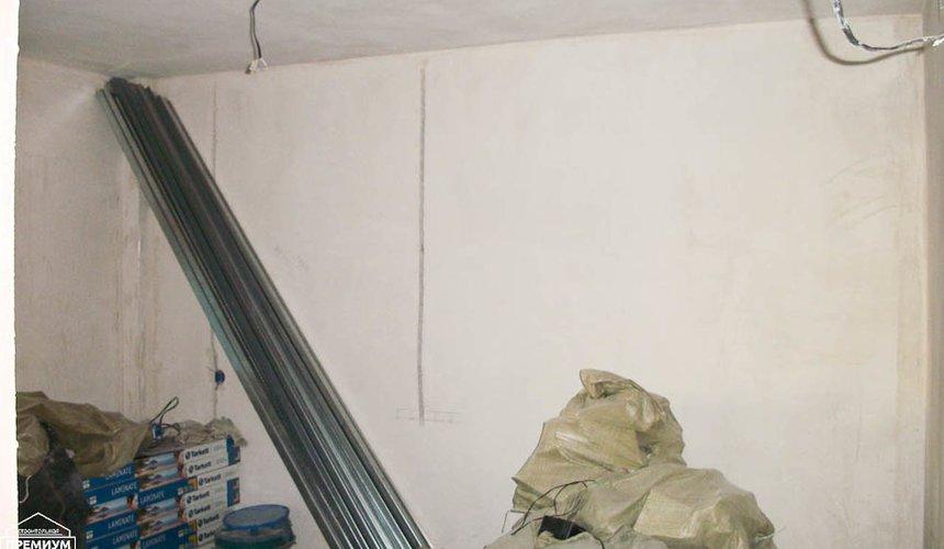 Ремонт двухкомнатной квартиры по ул. Лермонтова 15 16