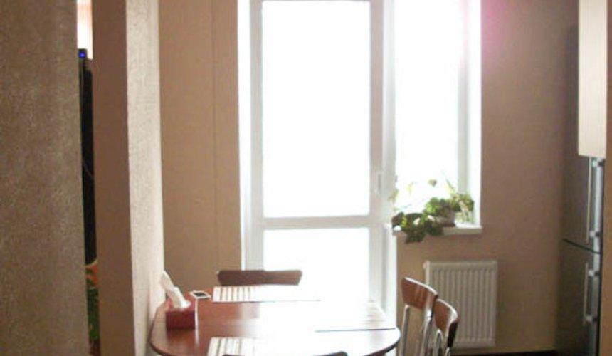 Ремонт двухкомнатной квартиры по ул. Лермонтова 15 3