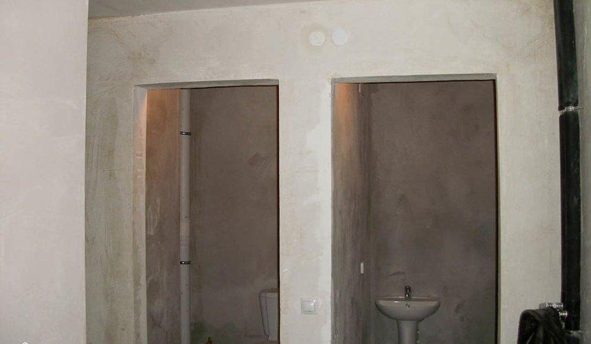 Ремонт двухкомнатной квартиры по ул. Лермонтова 15 20