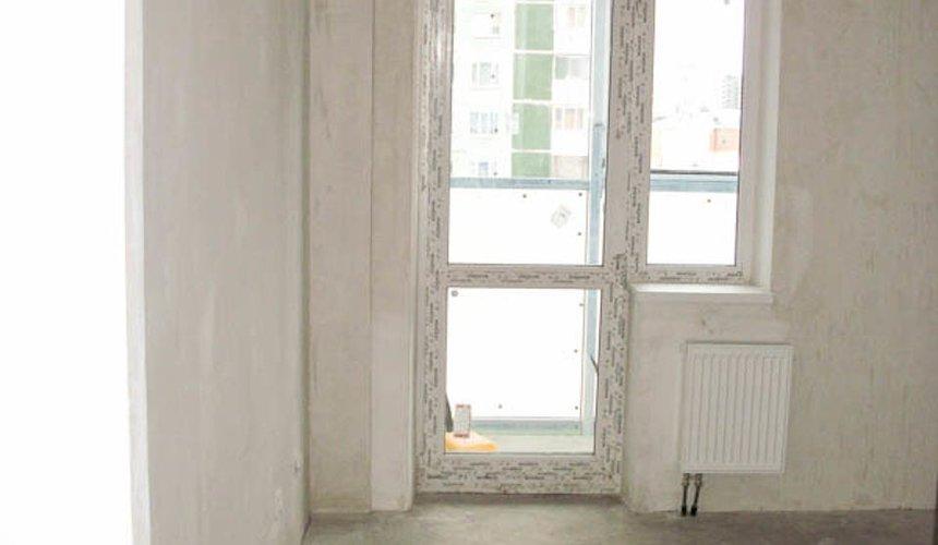 Ремонт двухкомнатной квартиры по ул. Лермонтова 15 21