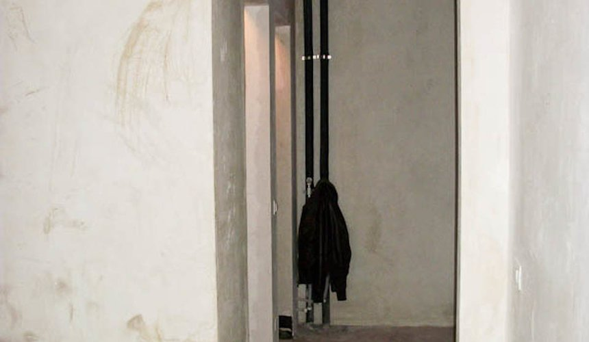 Ремонт двухкомнатной квартиры по ул. Лермонтова 15 23