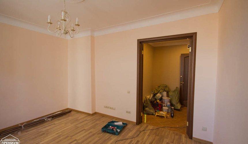 Ремонт трехкомнатной квартиры по ул. Лермонтова 17 1