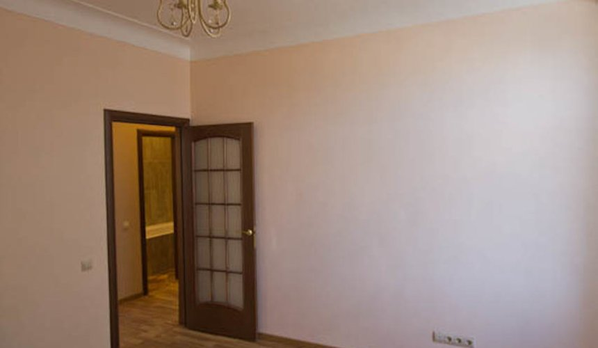 Ремонт трехкомнатной квартиры по ул. Лермонтова 17 10