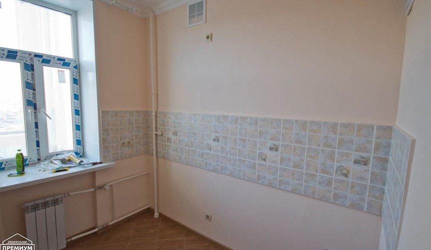 Ремонт трехкомнатной квартиры по ул. Лермонтова 17 14