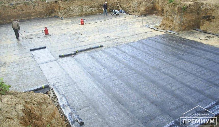 Проектирование и строительство коттеджа из кирпича в с. Косулино 18