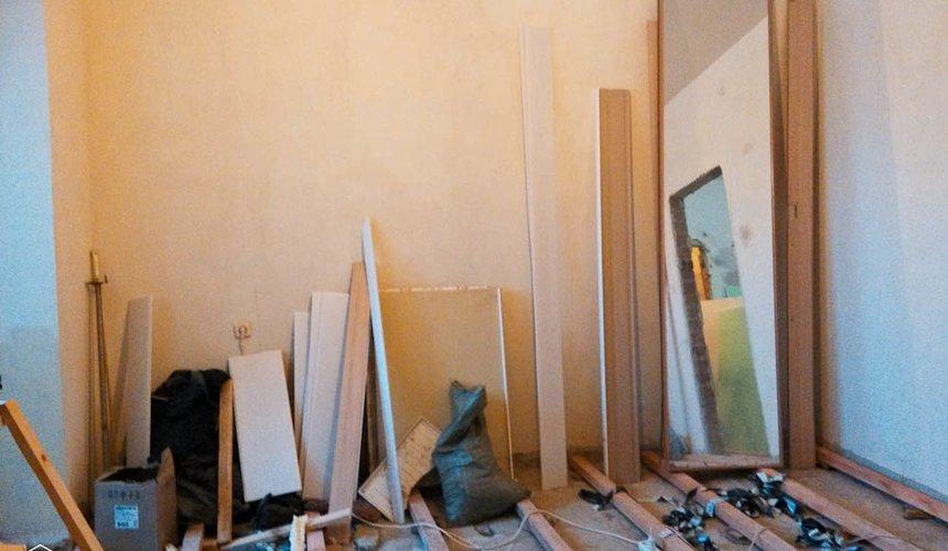 Ремонт двухкомнатной квартиры по ул. Фурманова 127 26