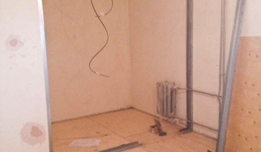 Ремонт двухкомнатной квартиры по ул. Фурманова 127 30
