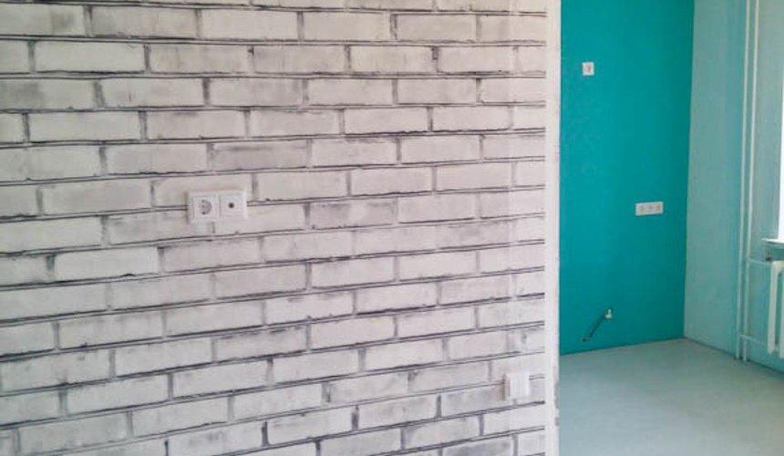 Ремонт двухкомнатной квартиры по ул. Фурманова 127 14